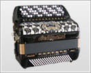Chromatic accordions